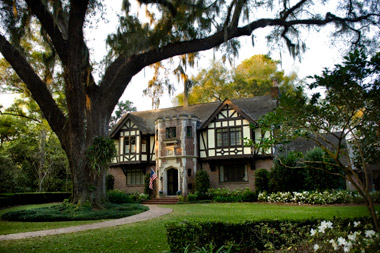 Riverside avondale jacksonville area guide and info for Victorian homes for sale in florida