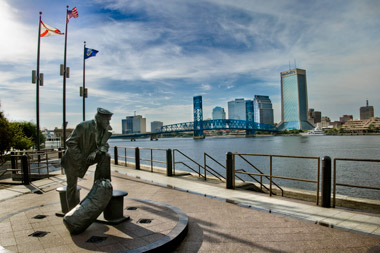 Downtown Jacksonville FL Area Guide