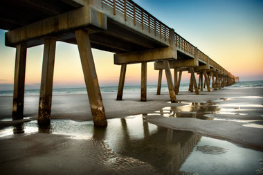 Beaches Jacksonville FL Area Guide