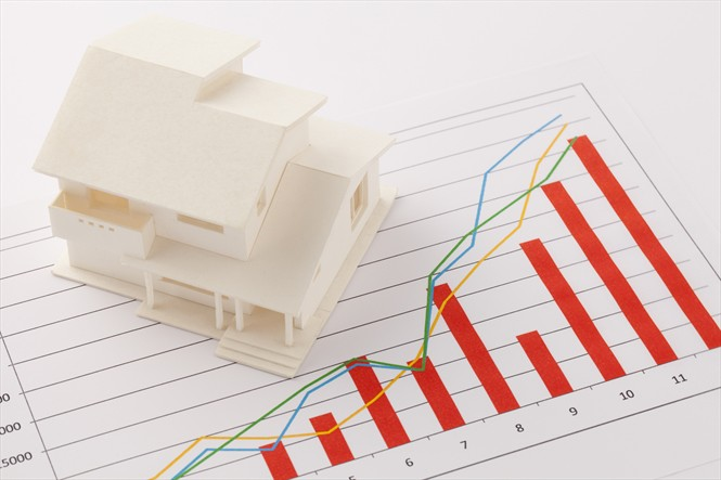 New Home Prices Increase
