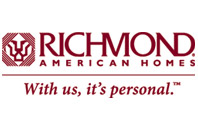 Richmond American Homes New Home Builder in Jacksonville
