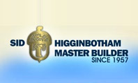 Sid Higginbotham New Home Builder in Jacksonville