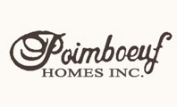 Poimboeuf Homes New Home Builder in Jacksonville