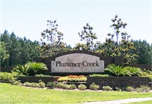 Plummer Creek by