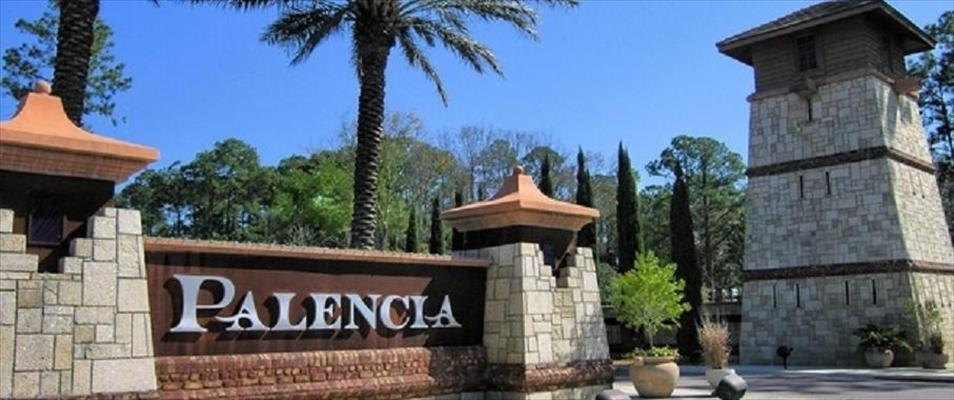 New Homes Palencia North St Johns Nocatee New Homes