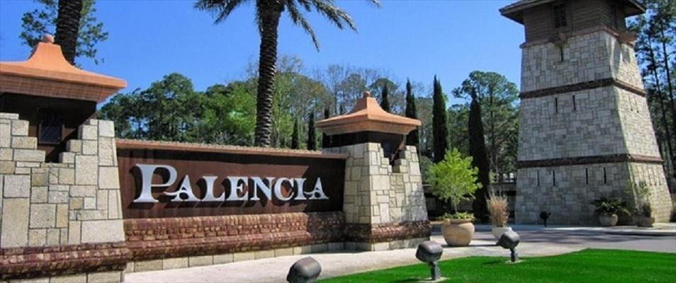Palencia New Homes For Sale