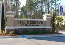 Reserve At Greenbriar   by