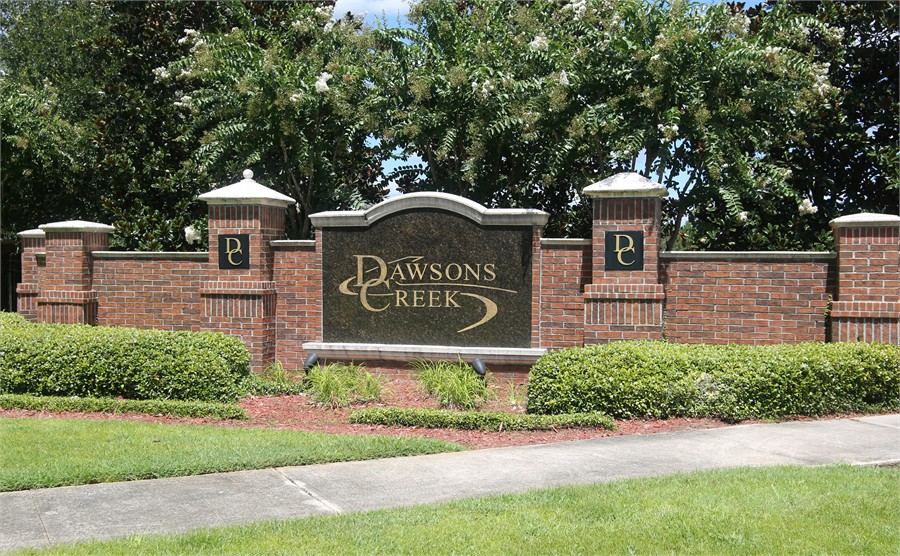 Homes For Sale In Dawson Creek Jacksonville Fl
