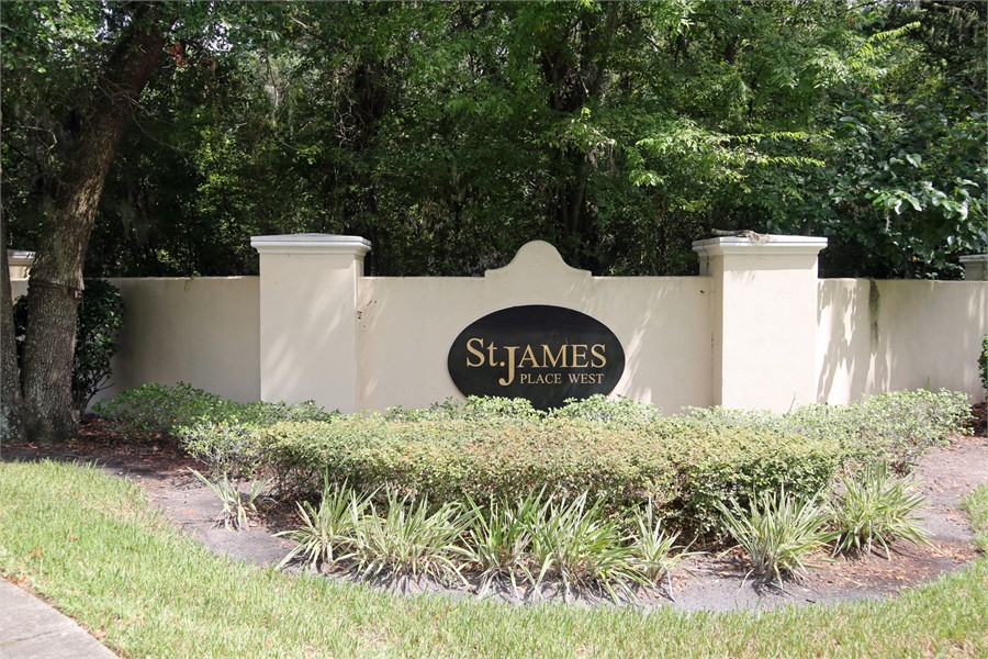 St James Place New Single Family Homes For Sale