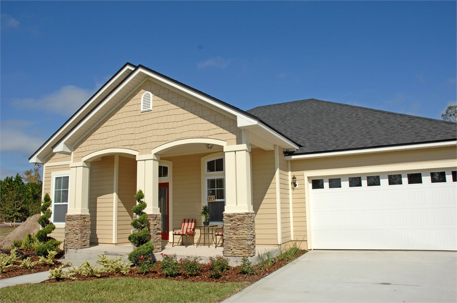 New homes rivertown st johns fl nocatee new homes for Classic american homes jacksonville fl