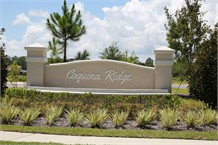 Coquina Ridge by