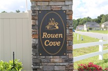 Rouen Cove by
