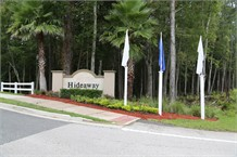 The Hideaway by