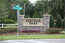 Heritage Oaks by