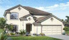 Kelly Pointe at Nocatee Cottonwood