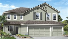 Kelly Pointe at Nocatee Seth