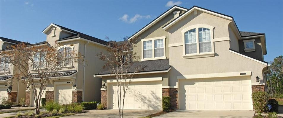 New Townhomes Villages Of Bartram Springs Mandarin Fl