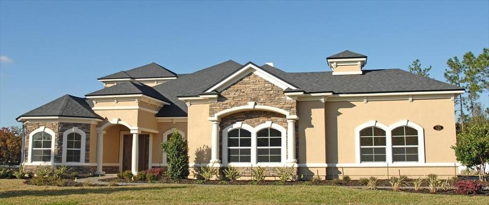New Maronda Homes Jacksonville Fl