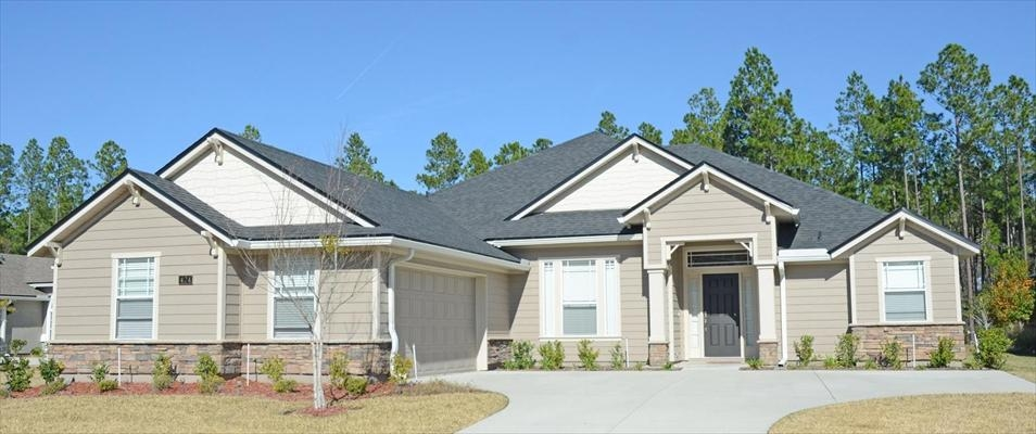 Wellington at Aberdeen New Homes For Sale St. Johns FL