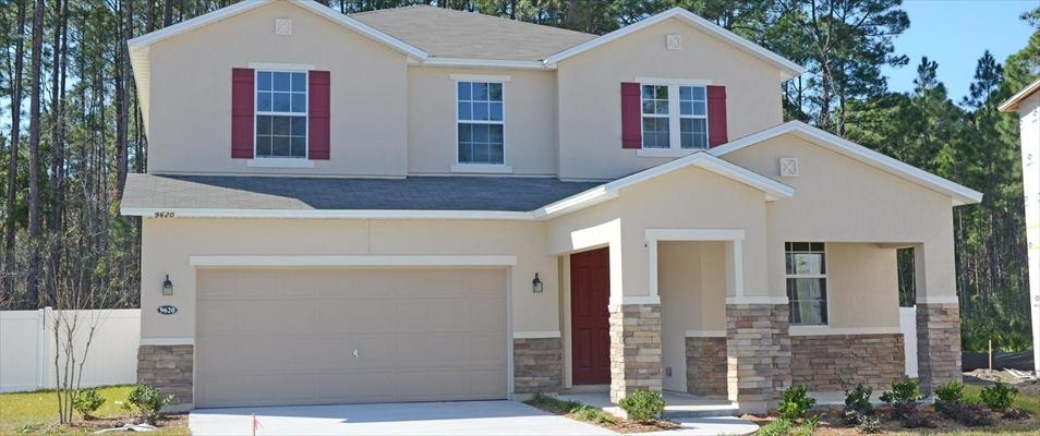 Homes southside jacksonville fl homemade ftempo for Build your own house florida