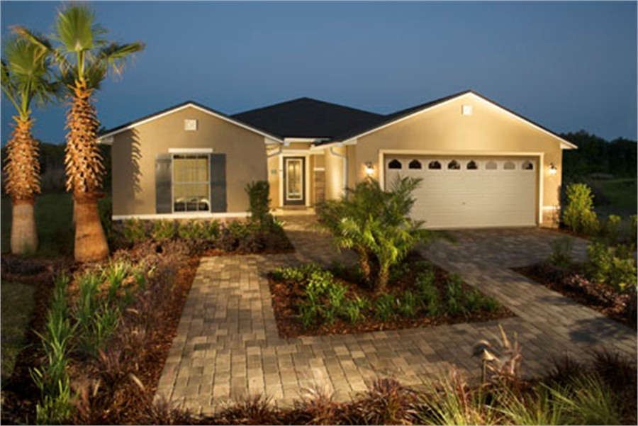Wexford chase model 1865 plans home by for American classic homes jacksonville