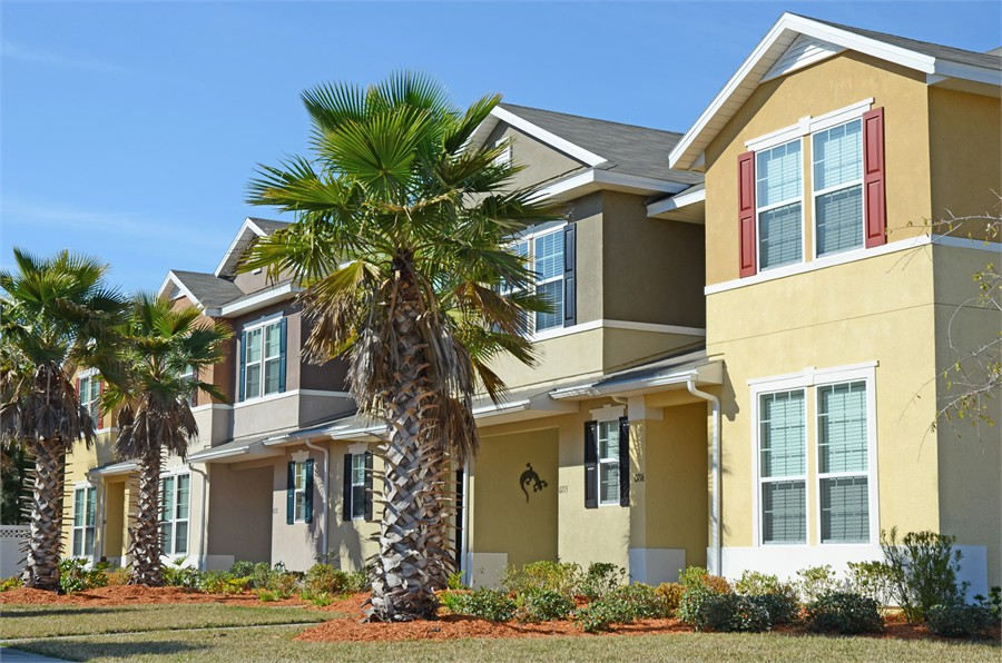 New Condos Coventry At Oakleaf Plantation Orange Park FL