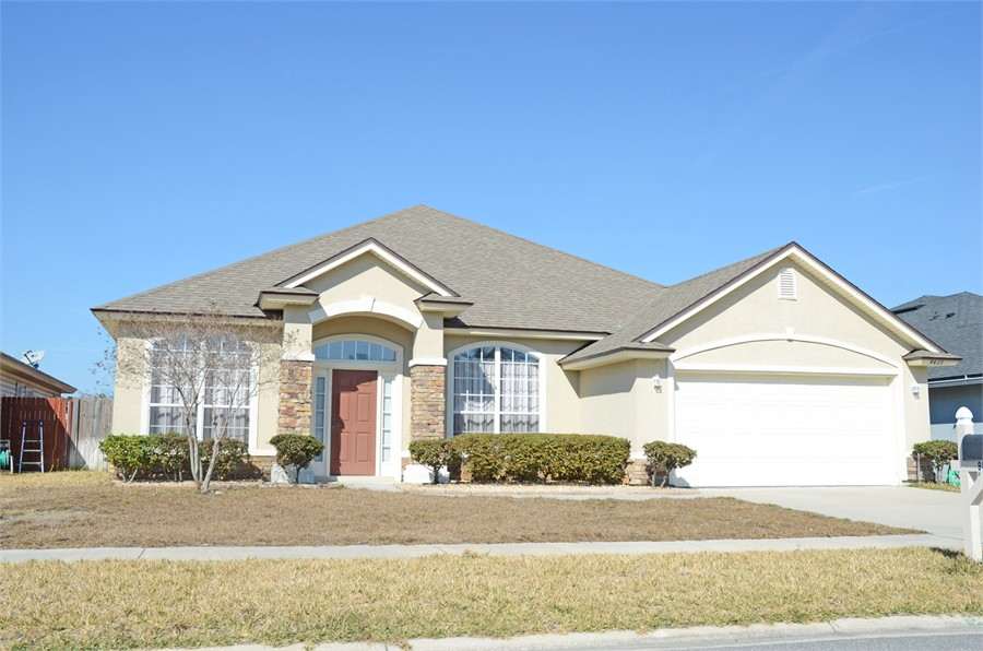 New homes southwood at watermill westside fl nocatee for Southwood house