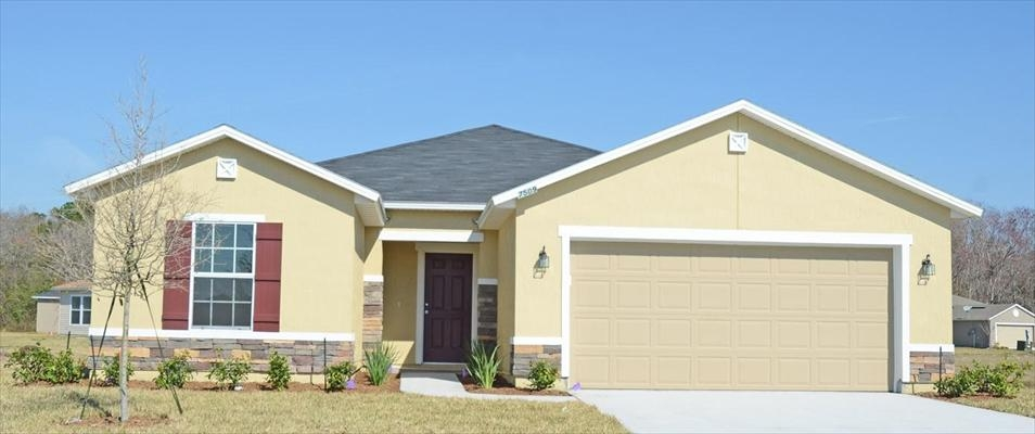 New homes westland oaks westside fl nocatee new homes for Classic american homes jacksonville fl