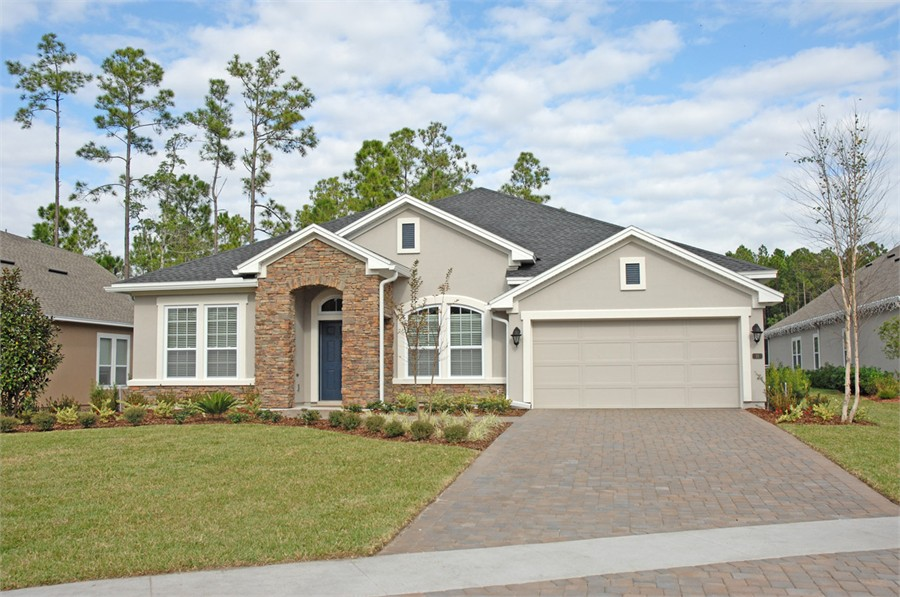 new homes willowcove at nocatee ponte vedra fl nocatee
