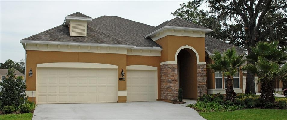 New Homes Abigail Estates Mandarin Fl Nocatee New Homes