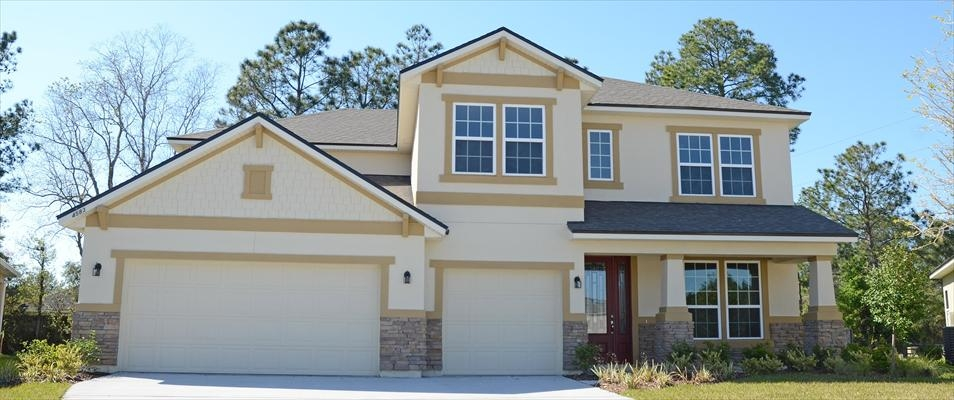 Silverthorn New Homes For Sale Jacksonville FL