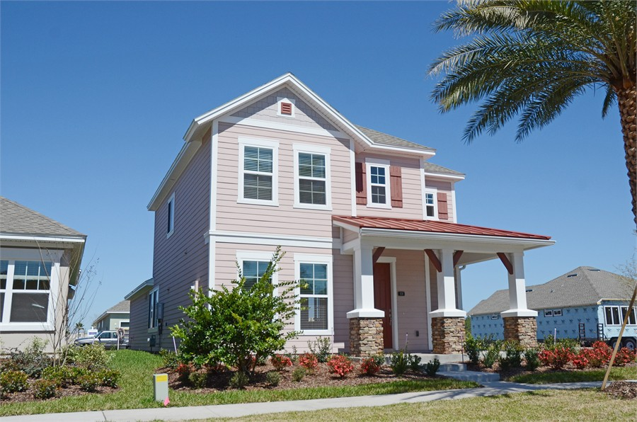 new homes enclave at town center at nocatee ponte vedra