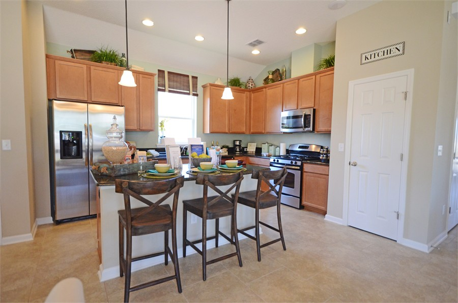 New homes enclave at town center at nocatee ponte vedra for American classic homes jacksonville