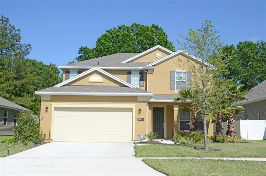 New Homes Lexington Park Northside Fl Nocatee New Homes