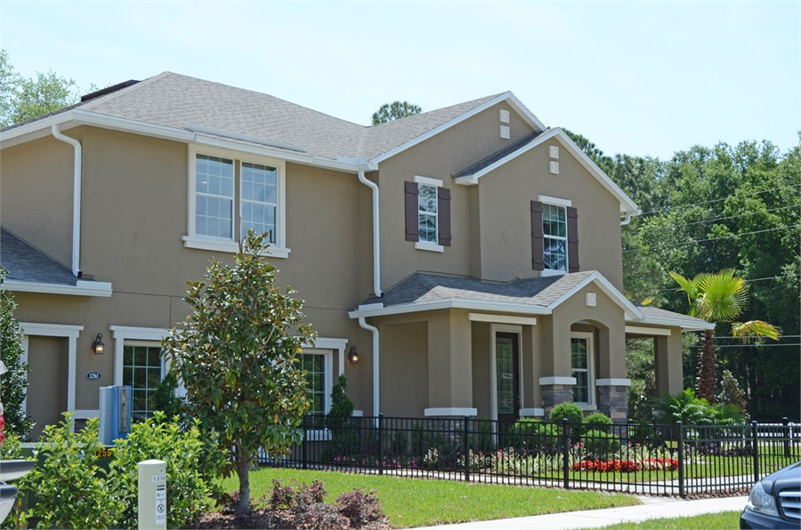 New homes westberry manor mandarin fl nocatee new homes for Classic american homes jacksonville fl