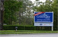 Crosswater at Pablo Bay - Intracoastal Jacksonville, FL