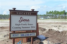 Siena at Nocatee by