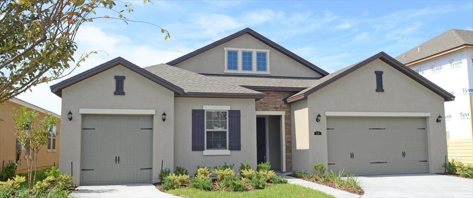 Greenleaf Lakes at Nocatee New Homes For Sale Ponte Vedra FL