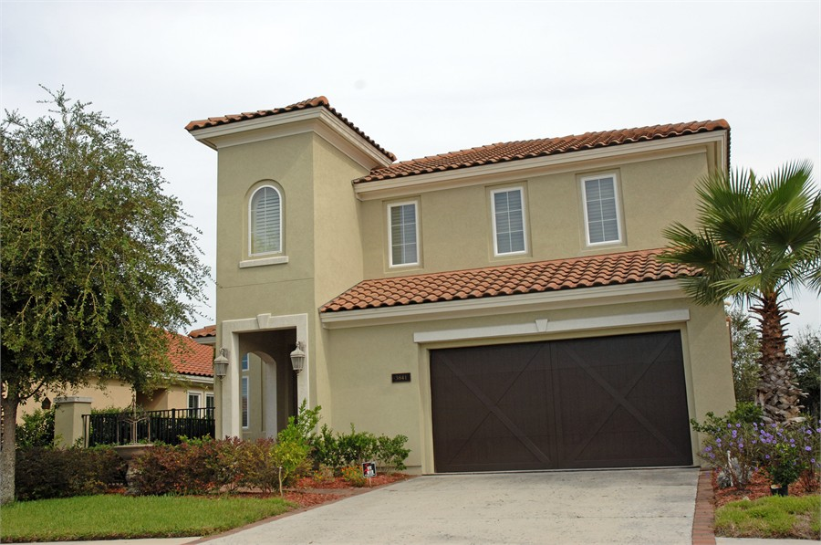 New homes palermo southside tinseltown fl nocatee new for American classic homes jacksonville