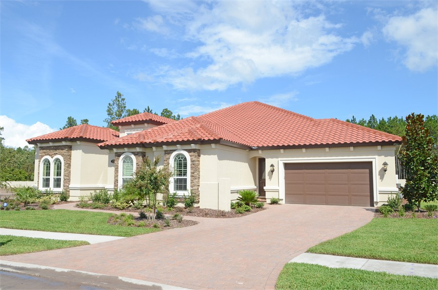 New Homes For Sale In Nocatee Fl